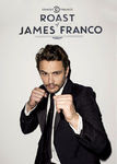 Roast of James Franco | filmes-netflix.blogspot.com