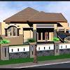 Kumpulan Gambar Model Pagar Rumah Minimalis Modern Terbaru