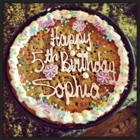 publix cookie cake   Cake Recipe