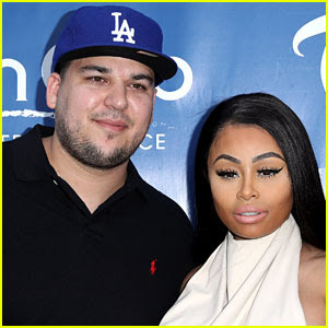 Rob Kardashian's Instagram Shut Down After Blac Chyna Feud, Takes to Twitter Instead
