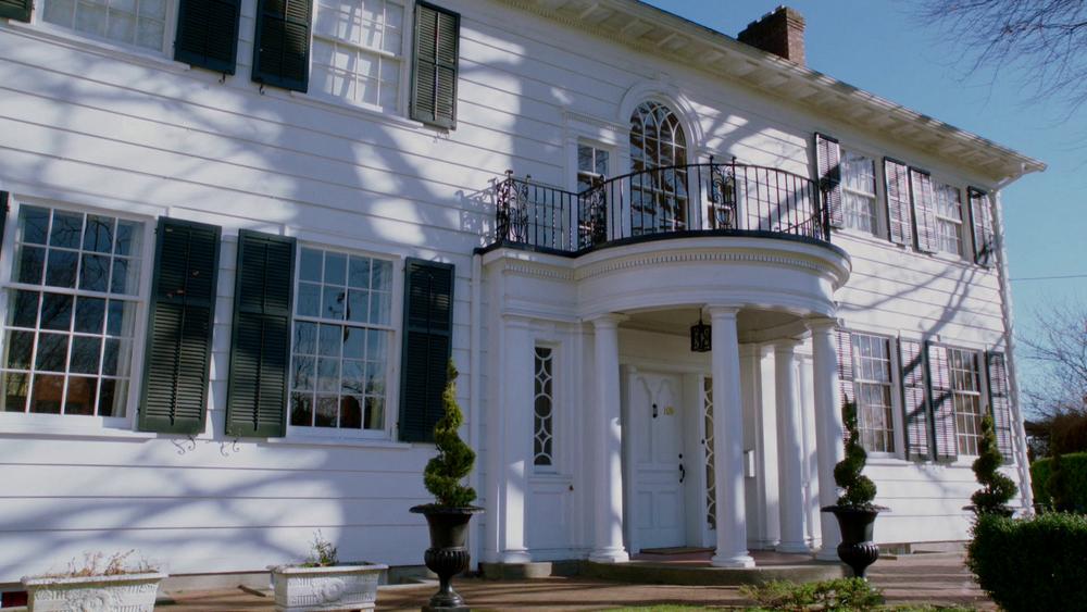 Regina Mills house