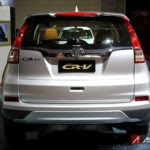 Honda, Honda CRV Paling Baru 2015 Indonesia: First Impression Review Honda CRV Facelift 2015 Indonesia