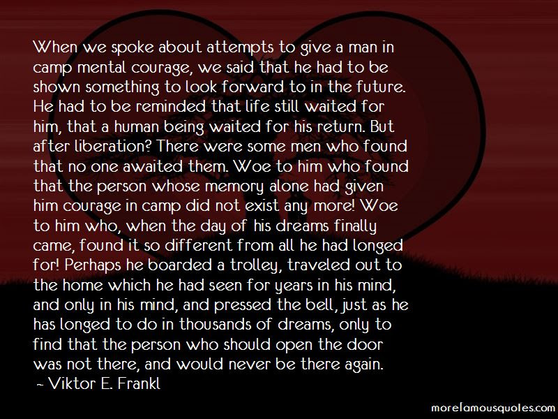 Look Forward Future Quotes Top 48 Quotes About Look Forward Future