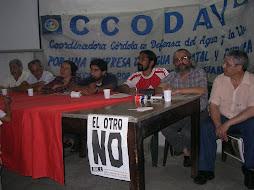 """1° de MARZO de 2008 """"INVITACION ESPECIAL"""" LA CCODAV EN LUCHA"""