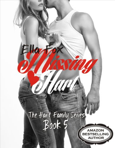 Missing Hart (The Hart Family) by Ella Fox