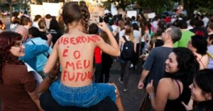 Feminismo 2014: para não esquecer