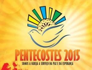 Cartaz Pentecostes Recife