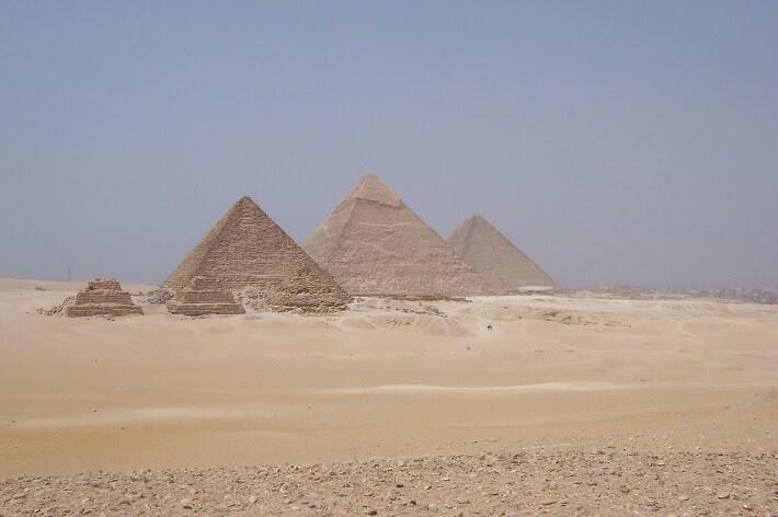 Antik Mısır Boyama Oyunları 2