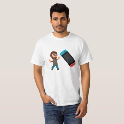 GEEK OUT T-Shirt