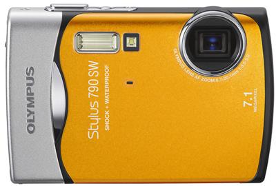 olympus mju790sw kamera 3