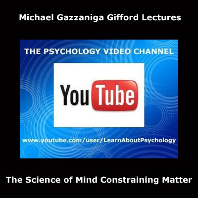 The Science of Mind Constraining Matter