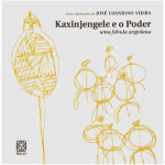 kaxinguele 150x150 Dicas de livros infantis para celebrar a cultura afro brasileira