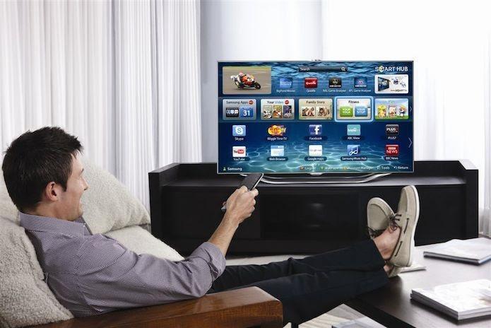 Pessoas que assistem TV e ativam comando de voz podem ter conversas gravadas (Foto: Divulgação)