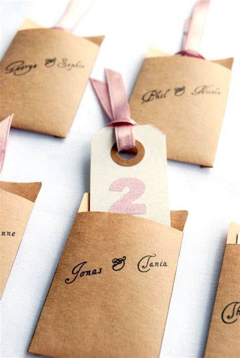 19 best Escort cards for your wedding reception images on