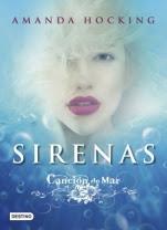 Sirenas (Canción de Mar I) Amanda Hocking