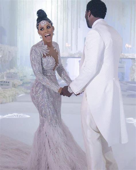 Rapper Gucci Mane married his Jamaican bride    Wedding