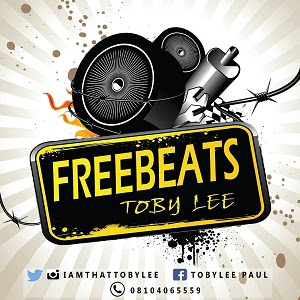 Freebeat:- Afropop (Prod By Tobylee)