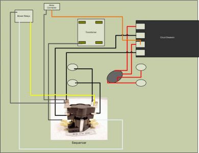 33 Electric Furnace Wiring Diagram Sequencer - Free Wiring Diagram Source | Hvac Sequencer Wiring Diagram |  | Free Wiring Diagram Source
