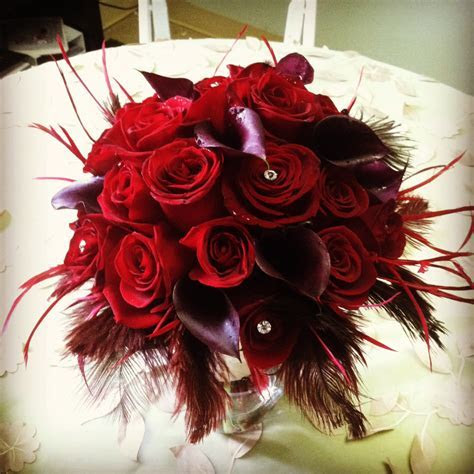 Southern Blue Celebrations: Red, Burgundy, Cranberry