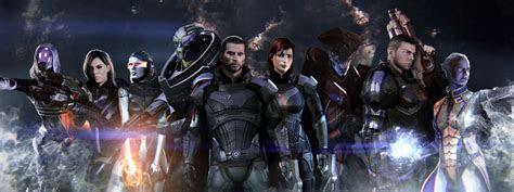 Mass Effect wallpaper   1600x600   #52526