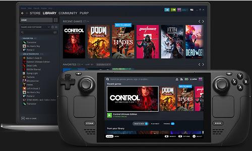 IGN bevestigt Valve's bewering dat games op SD-kaart Steam Deck trager laden, maar dat het niet zo erg is