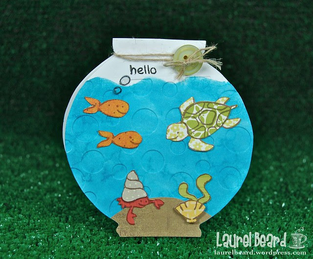 Fish Bowl!