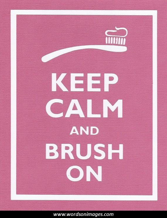Cute Dental Hygienist Quotes. QuotesGram