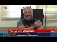 VLP temelli yerli aşının Faz-2 aşaması İstanbul'da başladı - Sağlık Bilimleri Üniversitesi