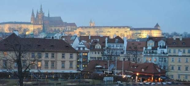 República Checa: Praga, viaje al centro de Europa