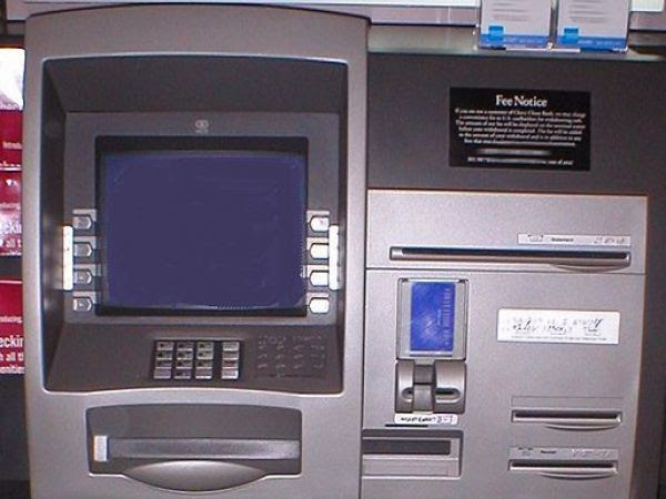 Police Find U-Haul Truck Filled with ATM Machines in DC: Reports