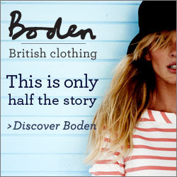 Shop at Boden!