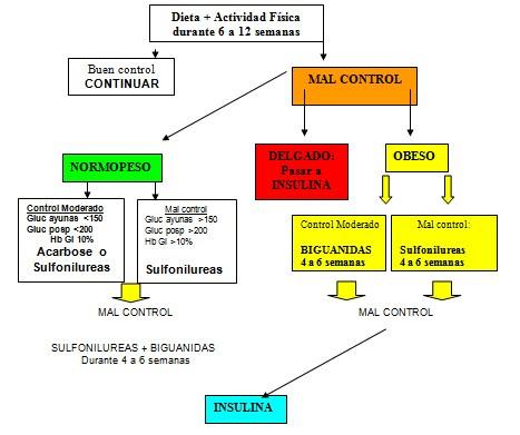 tratamiento para la diabetes mellitus tipo 1