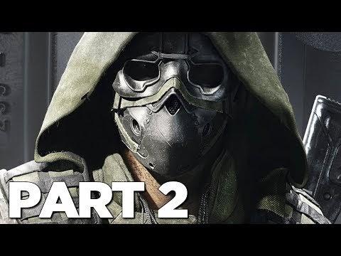Gameplay GHOST RECON BREAKPOINT Walkthrough Gameplay Part 2