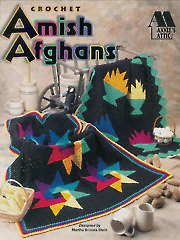 Amish Afghans - Electronic Download