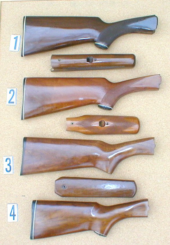 All Brazil Shotgun Parts Brazil Factory Shotgun Repair Parts