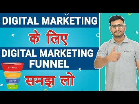 How to Make Digital Marketing Funnel
