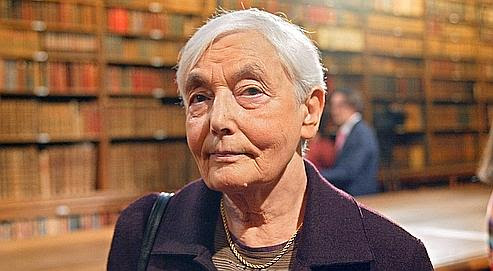 Liliane Lurçat