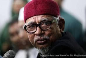 'Jangan berlagak seperti Ahok' - Abdul Hadi Awang