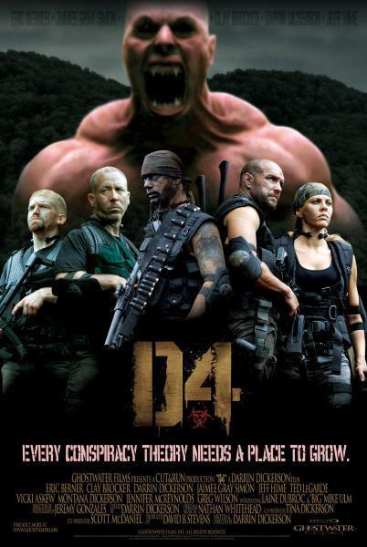 D4 (2010) DVDSCR XviD WarrLord