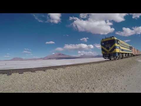 Un viaje de 3 semanas a Bolivia resumido en 3 minutos (Video)