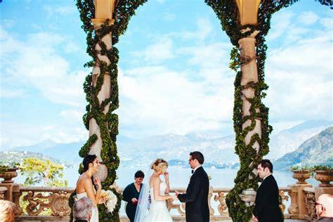 elijah  rebeccas lake como villa wedding