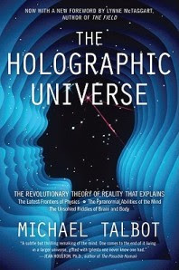 The-Holographic-Universe-Talbot-Michael-9780062014108