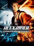 Alex Rider - Contra o Tempo | filmes-netflix.blogspot.com