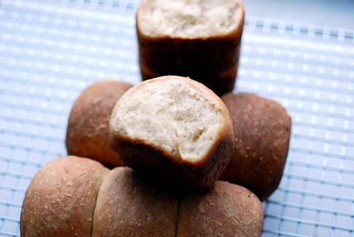 Custard Bread