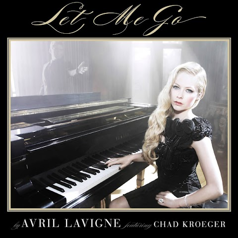 Avril Lavigne Let Me Go Ft Chad Kroeger Lyrics