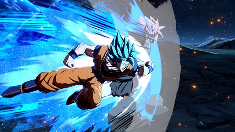 dragon ball fighterz hd games  wallpapers images