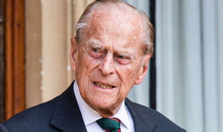 Prince Philip hospital: How long will Prince Philip be in hospital?