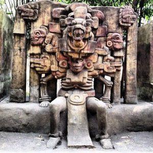 La Muerte Entre Los Aztecas Un Viaje Al Mictlán Almomentomx