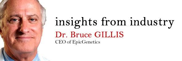 Bruce Gillis ARTIGO IMAGEM