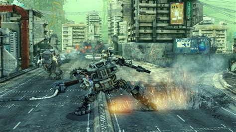5 Mech Games You Should Play That Aren't Titanfall